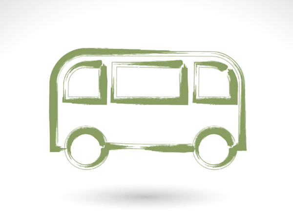 Management lessons from under the bus