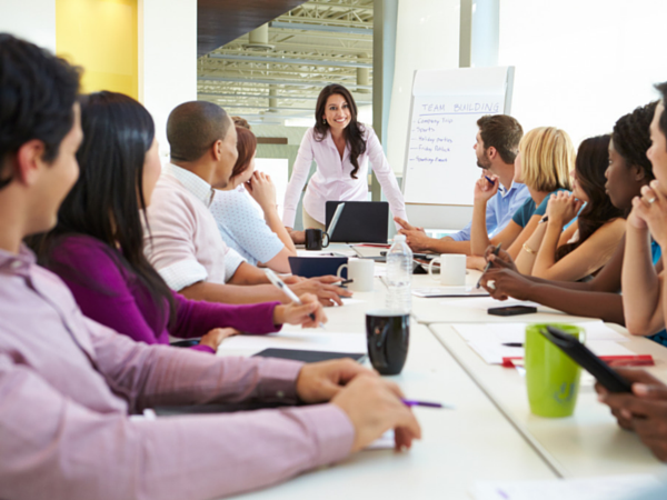 Meeting, Interrupted: Three keys to regaining control after someone hijacks your meeting.