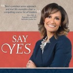 Say Yes by Tara Jaye Frank