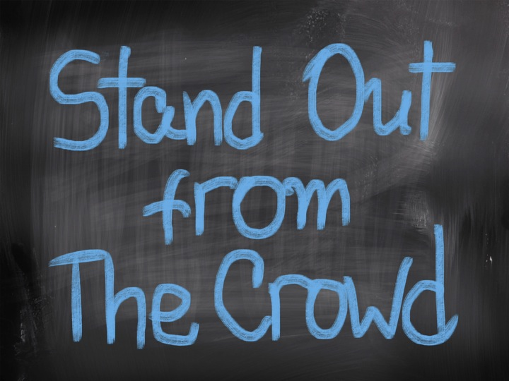 Five ways to stand out and be recognized as high-potential