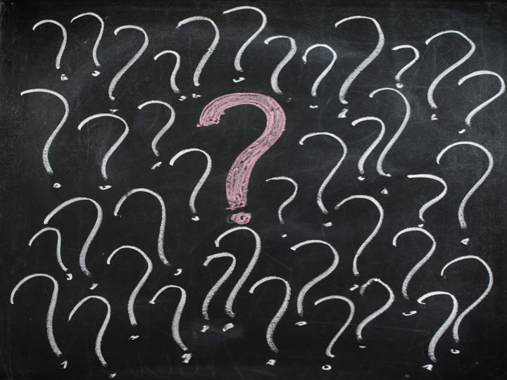 4 Questions Successful Leaders Aren't Afraid to Ask Themselves