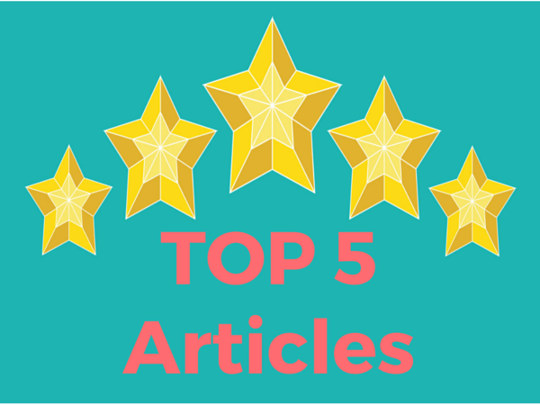 Top 5, leadership articles