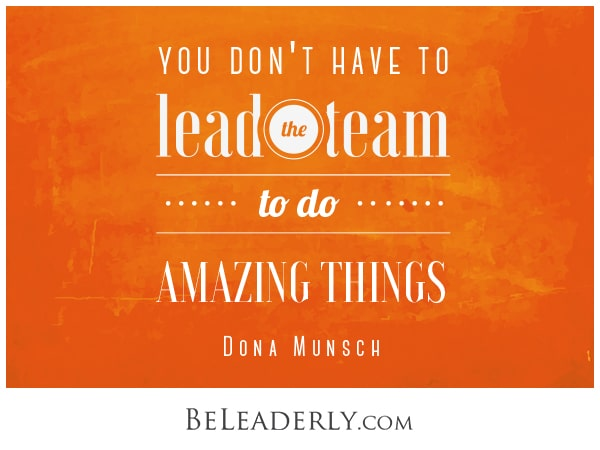 25 Songs For Your Leadership Playlist - Be Leaderly