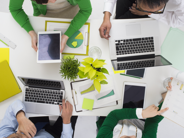 11 Practices for Highly Productive Meetings (Infographic)