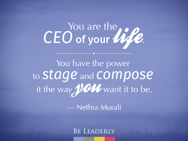 Emerging Leader Spotlight: Nethra Murali