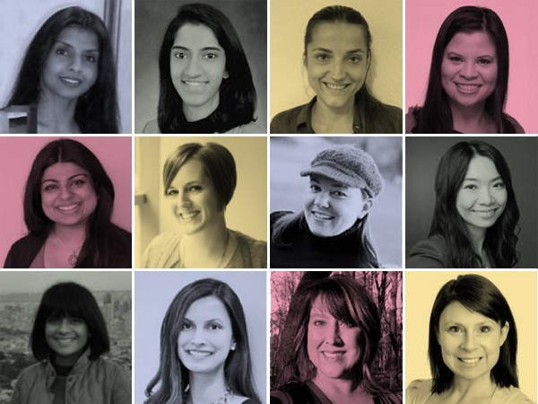 12 Leadership Quotes by Emerging Women Leaders for International Women's Day