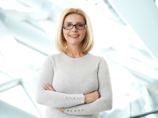 Why Are Female CEOs Outearning Male Peers?