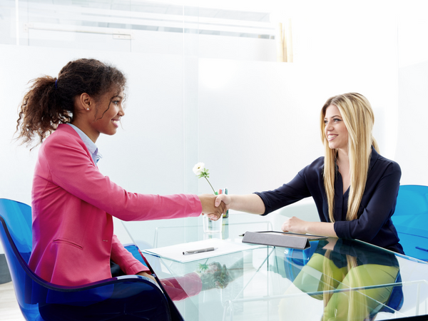 Six Ways to Attract and Hire Women in Male-Dominated Industries