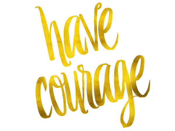 Cultivate Your Inner Voice of Courage