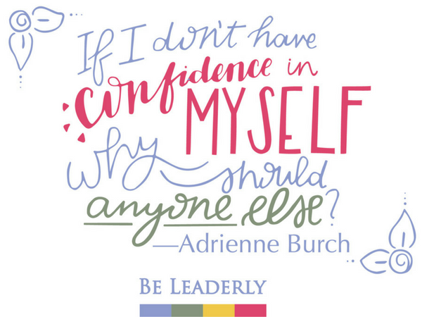 Emerging Leader Spotlight: Adrienne Burch