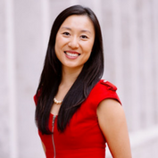 Emerging Leader Spotlight: Liza Lee Luk