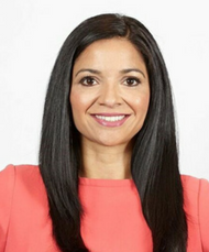 Be Leaderly's VP of Research and Consulting, Selena Rezvani