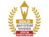 Be Leaderly wins a Gold and Stevie Award.