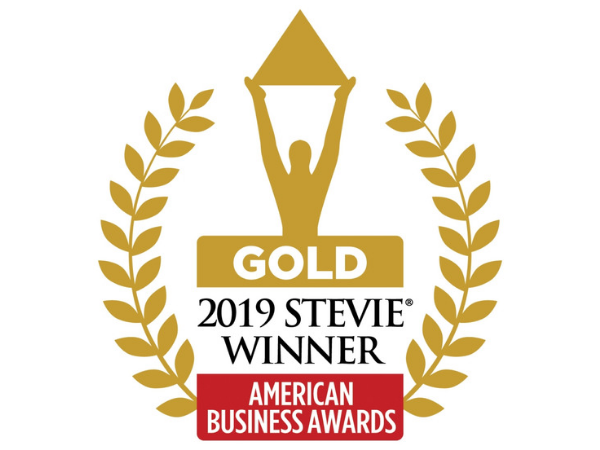 Press Release: Be Leaderly Wins Gold & Silver at the 2019 Stevie Awards