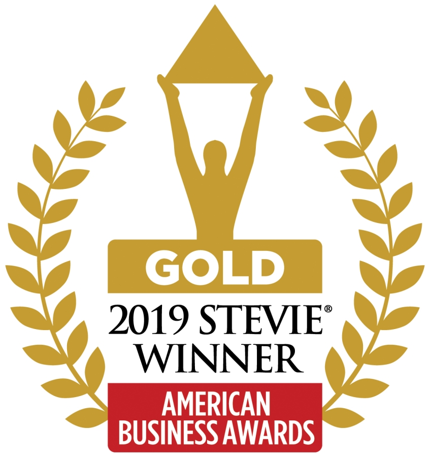 Be Leaderly Wins Gold & Silver at the 2019 Stevie Awards